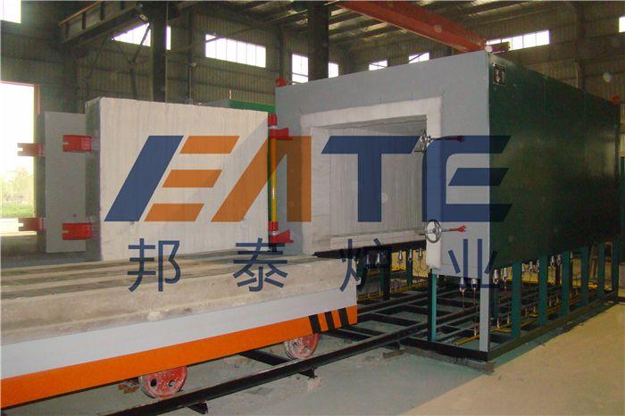 全xian维台车式液化气beishao炉